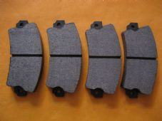 CITROEN LN (76-81) PEUGEOT 104,304 (73-88) NEW DISC BRAKE PADS - DP796
